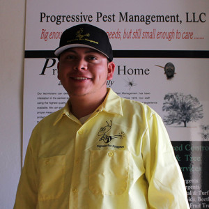 Jose Munoz, Technician