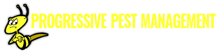 Progressive Pest Management - Logo